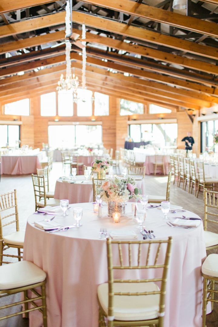 0056jaimiandmike-w-0772 & Amelia Island Wedding u2013 Gold Chiavari Chairs » Jax Chair Boutique